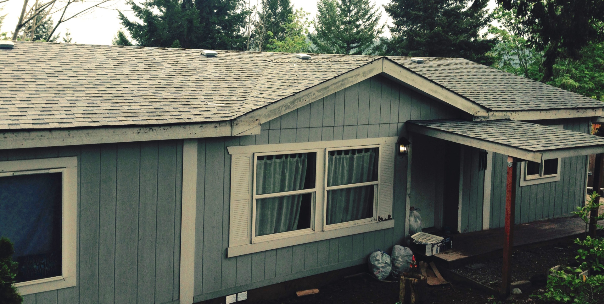 Residential Roofing Contractor Serving Bonney Lake, WA